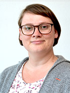 Mitarbeiter Carina Stahleder