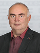 Mitarbeiter Ing. Karl Tinhof