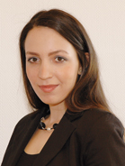 Mitarbeiter Mag.(FH) Melanie Wagner-Deli