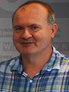 Mitarbeiter Mag. Josef Weninger