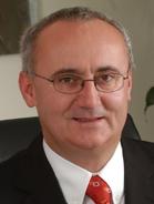 Mitarbeiter Gerhard Nyul