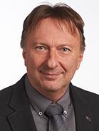 Mitarbeiter Wolfgang Ivancsics