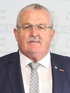 Mitarbeiter Herbert Ohr
