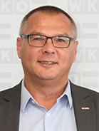 Mitarbeiter Ing. DI (FH) Gerhard Paul Köppel