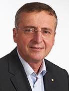 Mitarbeiter Helmuth Renner