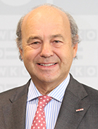 Mitarbeiter Mag. Alfred Szczepanski