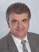 Ing. Johann Weber