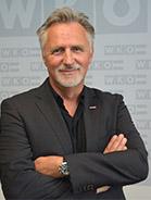 Mitarbeiter Helmut Bauer
