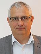 Hans Dieter Buchinger