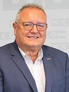 Dr. Friedrich Karner