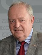 Mitarbeiter Hans Joachim Pinter