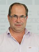 Mitarbeiter Hannes Dragschitz
