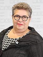 Mitarbeiter Emma Hitzinger