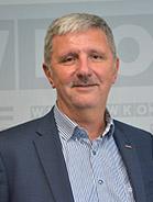 Mitarbeiter Siegfried Fleischacker