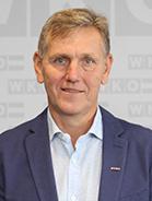 Mitarbeiter Ing. Johann Werfring