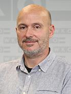 Mag. Andreas Klaus Schweitzer