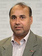 Bashir Ahmed Maher