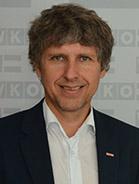 DI Dr. Bernd Andreas Zauner