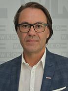 Mitarbeiter Jochen Joachims
