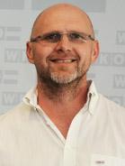 Mitarbeiter Ing.  Rudolf Fabsits
