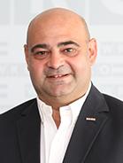 Hannes Mosonyi