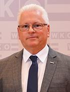 Mitarbeiter Alfred Vlcek