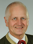 Mitarbeiter Richard Josef Hable