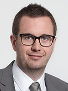 Mag. Markus Redl, MSc