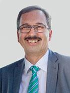Mag. Ernst Josef Wiesinger