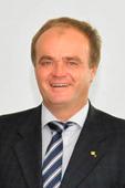 Mitarbeiter Franz Danninger, MBA MAS