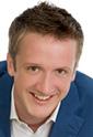 Mitarbeiter Mag. (FH) Markus Stockmaier