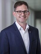 Mitarbeiter Michael Pecherstorfer