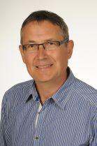 Mitarbeiter Josef Fuchs