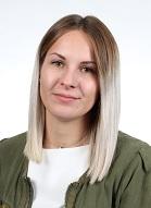 Mitarbeiter Vanessa Hanak
