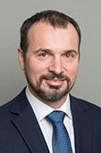 Mitarbeiter Ing. Karl Mitheis