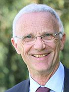 Mitarbeiter Mag. Herbert Wiesbauer