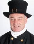 Mitarbeiter Siegfried Deutsch