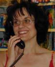 Mitarbeiter Gisela Gabauer