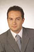 Mitarbeiter Peter Egger