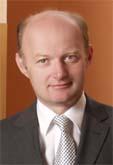 Dr. Franz Gasselsberger, MBA