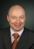 Mitarbeiter Mag. Manfred Schauberger