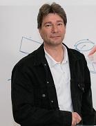 Mitarbeiter Ing. Michael Zachl