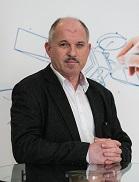 Mitarbeiter Franz Zagler