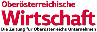 Logo Ober&ouml;sterreichische Wirtschaft