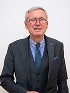 Mag. Dr. Gustav Nikolaus Oberwallner, MBA