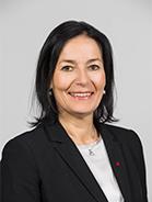 Petra Fuchs, MBA