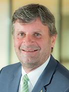Dr. Mag. (FH) Gerald Hubner