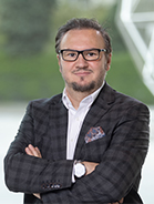 Dipl.-FM Roman Oberndorfer, MSc