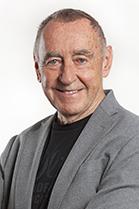 Mitarbeiter Ing. Anton Eberl