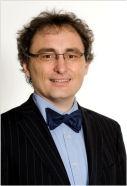 Mitarbeiter Dipl.-Inform. Christoph Holz, CMC